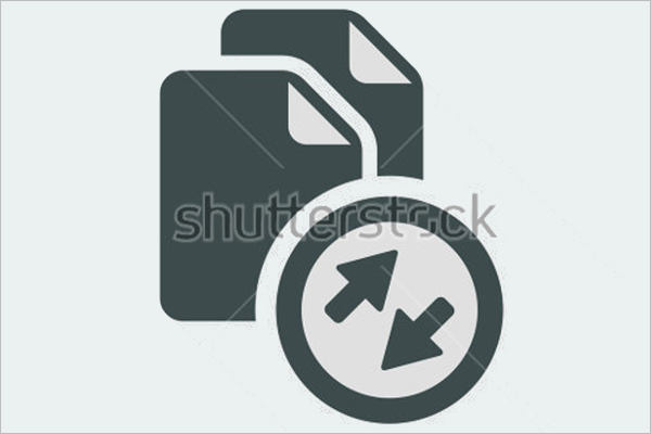 Elegant Share Icon Design
