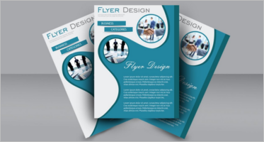 Flyer Templates Word