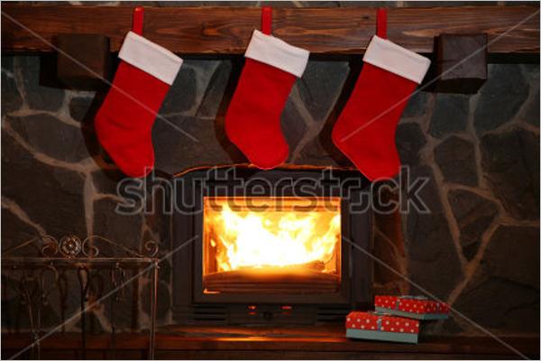 Free Christmas Stocking Idea