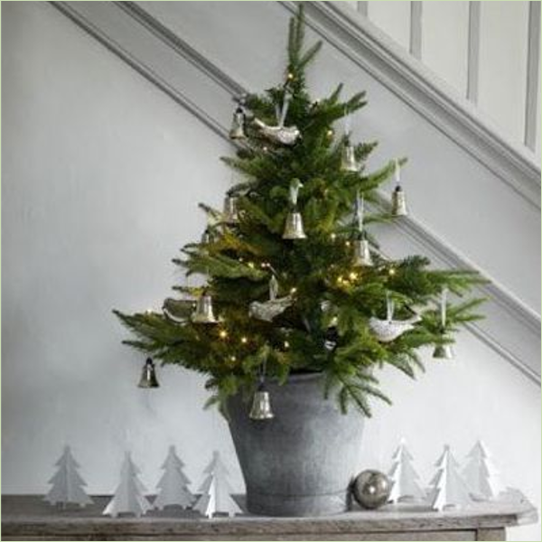 Free Christmas Tree Design