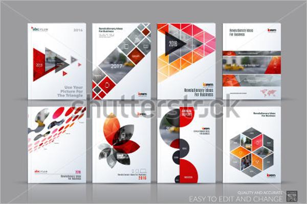 Free Digital Brochure Design