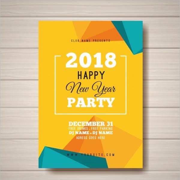 Free Poster Font Design