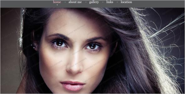 FreeResponsive Website Template