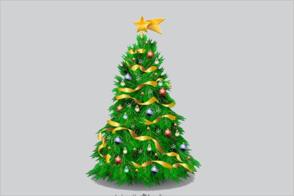 Free Xmas Tree Images