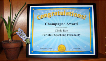 Funny Certificate Templates