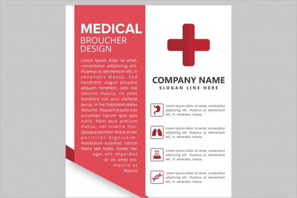 Health Coach Brochure Template