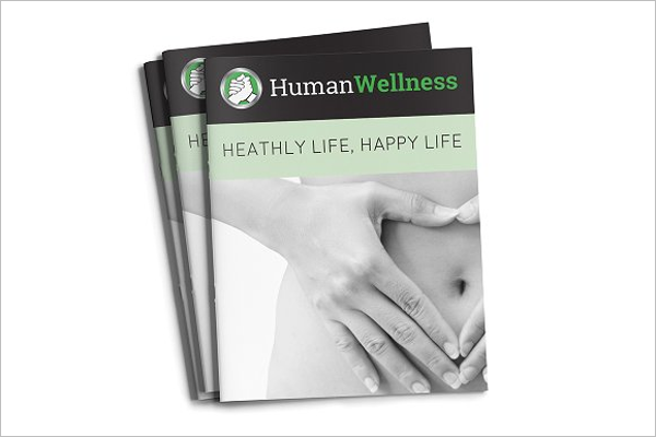 Healthcare Multipurpose Brochure Design