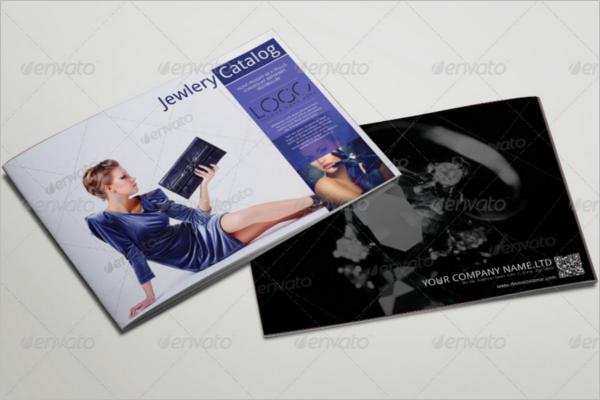 Jewelry Brochure PDF