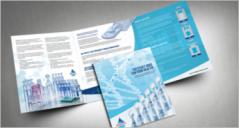Large Brochure Templates
