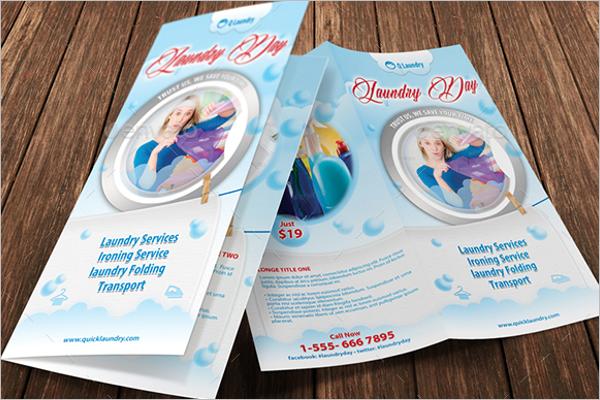 Laundry Brochure PDF