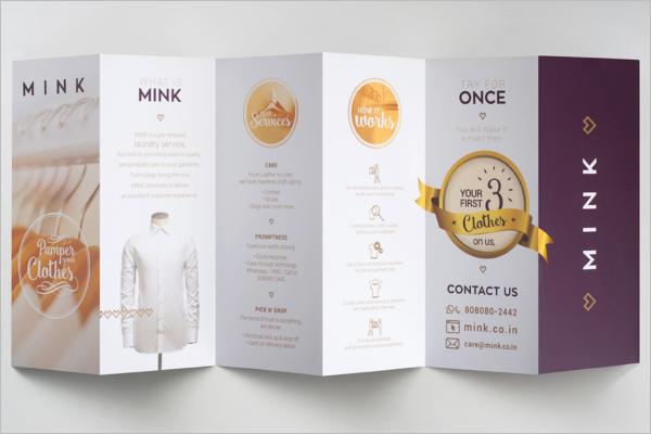 Laundry Tub Brochure