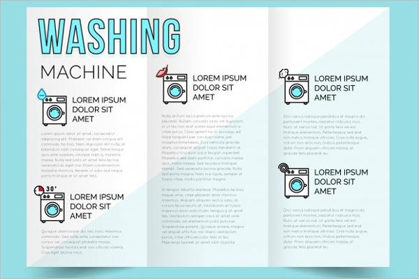 Laundry Tub Installation Brochure