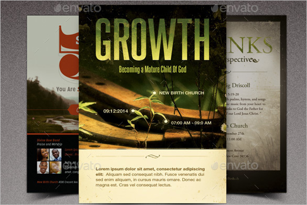 Marketing Flyer Design Ideas