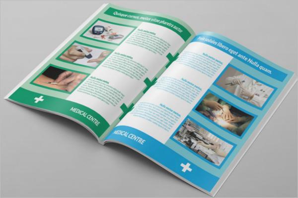 Medical Brochure Content