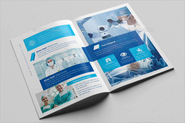 Medical Brochure for Patients
