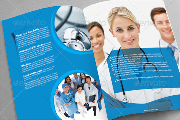 Medical Pamphlet Examples