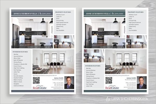 Microsoft Office Flyer Template