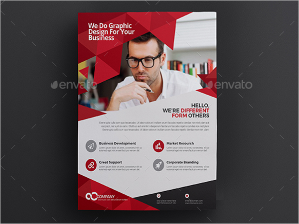 Microsoft Publisher Poster Template