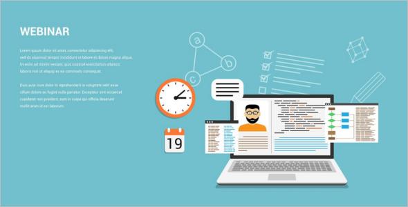 Modern Online Training Website Template