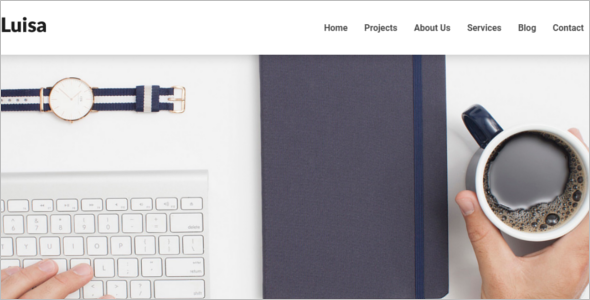 Multipurpose Awesome Website Template