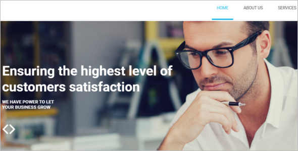 Multipurpose IT Company WordPress Theme