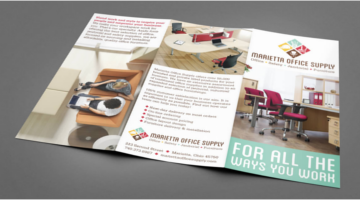 Office Brochure Templates