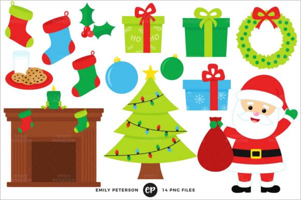 Personalized Christmas Stocking Design