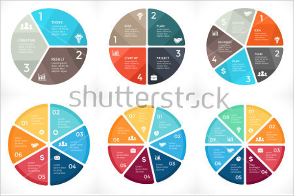 Pie Chart Template PowerPoint