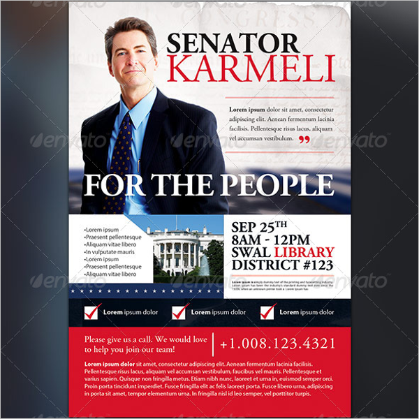 voting flyer templates free - 32 election poster templates free word psd formats