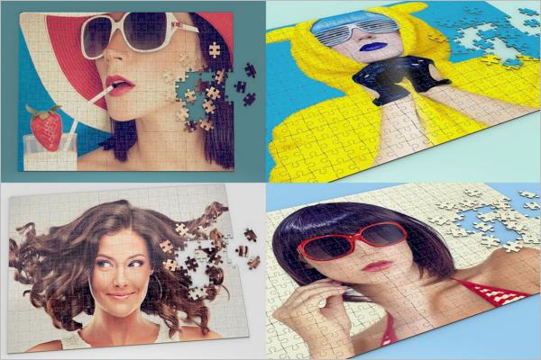 Portfolio Design Mockup