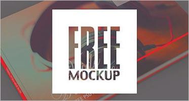 Portfolio Mockup Templates