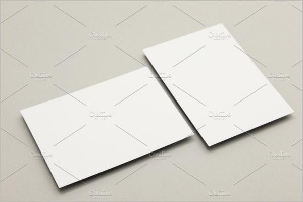 Printable Flyer Template