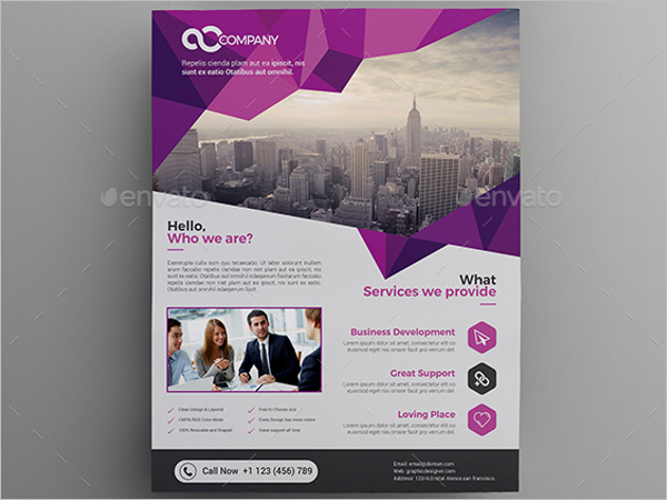 Publisher Poster Template Word