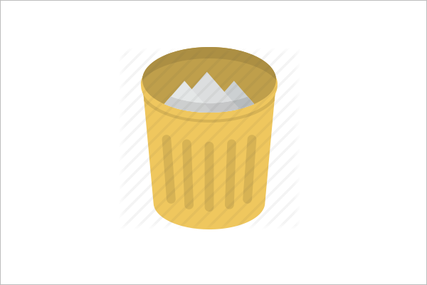 Recycle Icon Design