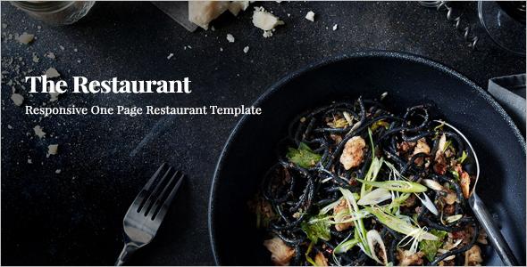 RestaurantWebsite