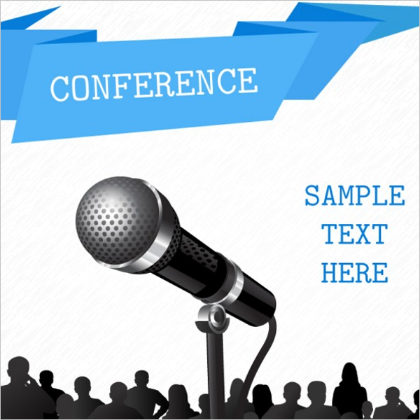 Sample Conference Poster Template
