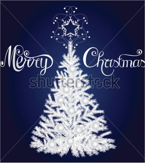 Sample White Christmas Tree Ideas