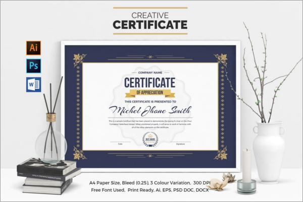 School Bonafide Certificate Template