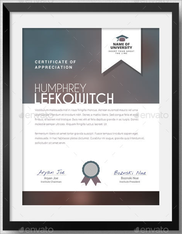 30 school certificate templates free word psd design formats school certificate template doc yelopaper Choice Image
