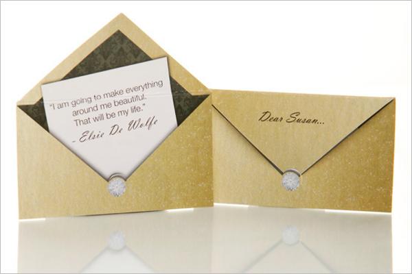 Simple Custom Business Card Design