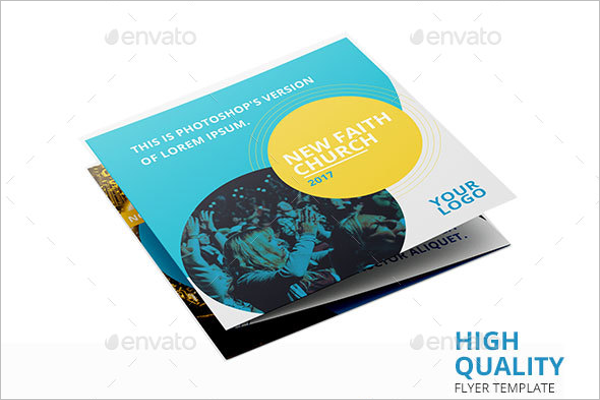 Sample Church Brochure Templates Free PSD PDF Design Ideas - Church brochure templates