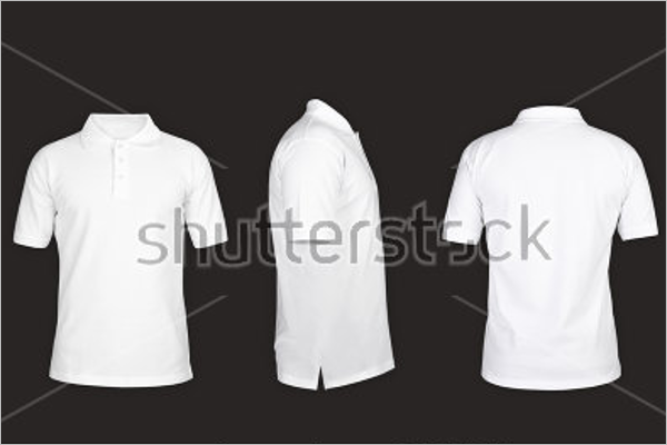 T Shirt Mockup With Model