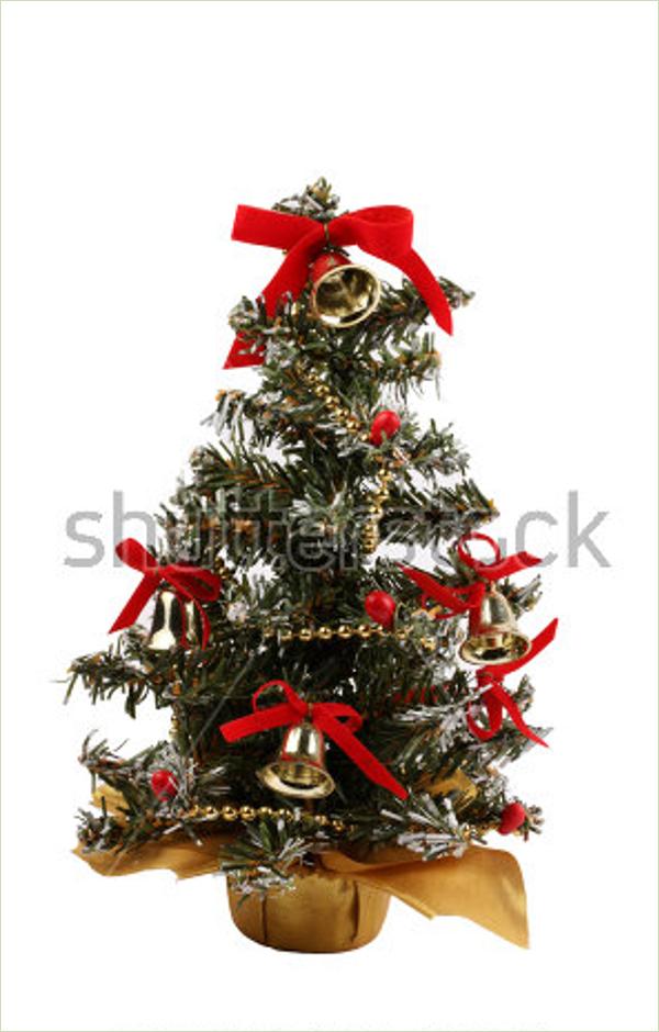 Unique Christmas Tree Design