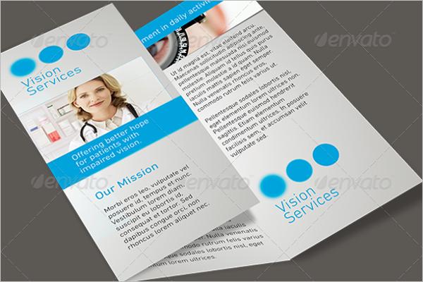 Vision Brochure for Medical