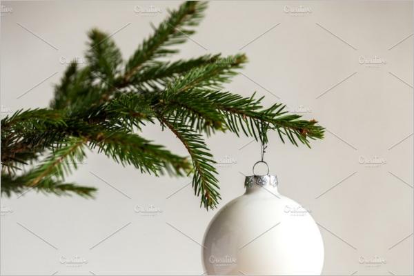 Xmas Tree Image Design