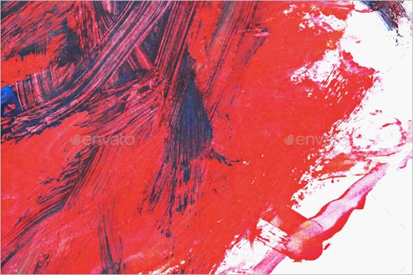 Abstract Art Texture Design