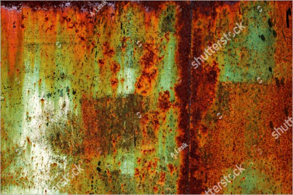 Abstract Free Texture Design