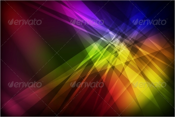 Abstract Glass Texture Design