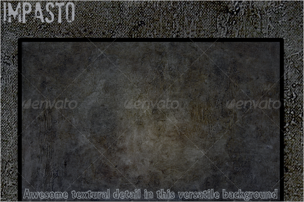 Abstract Paint Texture Design