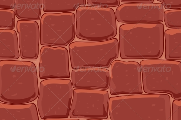 Abstract Texture Design For Wall